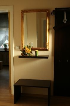 holiday home, flat, vacation, Koblenz, Rhein, Rhine, Germany, places, travel