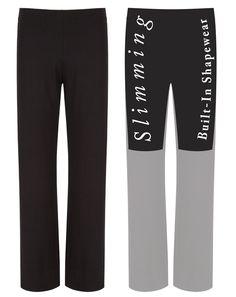 Pallazo Pants, Shapewear, Palazzo, Catwalk, Boxer, Pajama Pants, Sweatpants, Slim, Clothes For Women