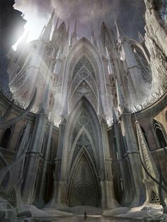 Stormwind, Cathedral of Light
