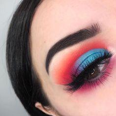 "Stunning Eye Makeup Ideas History of eye makeup ""Eye care"", put simply, ""eye make-up"" Natural Eye Makeup, Eye Makeup Tips, Makeup Goals, Love Makeup, Makeup Inspo, Makeup Art, Makeup Inspiration, Hair Makeup, Makeup Ideas"