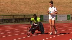 Paralympian coach Alex Main and Ghana's para-athletes talk to the #BBC about all their hard work in preparation for the #London2012 #Paralympics and the challenges they've faced along the way. http://www.bbc.co.uk/news/uk-england-19330870