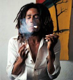 Smoke it and Release it • bob marley
