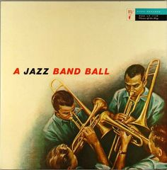 Marty Paich - 1957 - A Jazz Band Ball (Mode)
