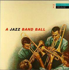 Marty Paich - 1957 - A Jazz Band Ball (Mode)