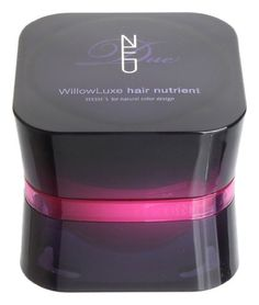 Milbon Deesses Neu Due WillowLuxe Hair Nutrient  53 oz -- You can find more details by visiting the image link.