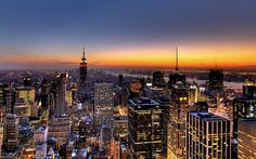 Top 5 must-do Luxury experiences in New York