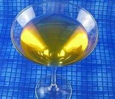 Ethel Duffy drink recipe - Creme de Menthe, Apricot Brandy, Triple Sec