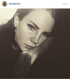 Lana #blackest_day