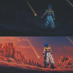 Goku And Vegeta, Son Goku, Dbz, Dragon Ball Z, Gogeta And Vegito, Naruto Uzumaki, Childhood, Darth Vader, Anime