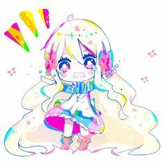 Marry Kozakura watercolor