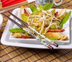 Čínska kuchyňa: Vás zaiste očarí! - Dobruchut.sk