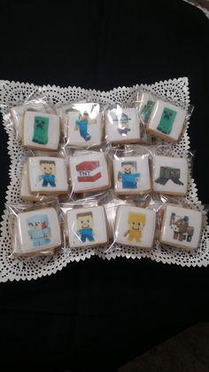 Galletas personalizadas, galletas decoradas, en Palma de Mallorca. Diy, Birthday Cake, Candy Stations, Custom Cookies, Decorated Cookies, Xmas, Majorca, Bricolage, Do It Yourself