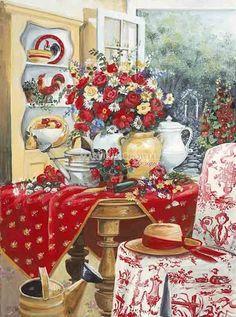 'Garden Room'