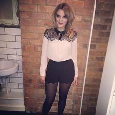 Instagram Cheryl Cole, Tv Presenters, Beautiful Celebrities, Kylie, Skater Skirt, Pin Up, Short Dresses, Mini Skirts, Celebs
