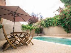 Amplio adosado con piscina junto Arturo Soria Informe de Engel & Völkers | W-0225CO - ( España, Madrid, Alameda, El Salvador - Arturo Soria - Palomas )