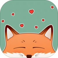 Vulpes Vulpes ( red fox ) by Eliade Novat