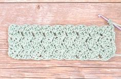 How To Crochet the Blanket Stitch – Mama In A Stitch