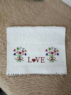 This post was discovered by Selda Öztürk. Discover (and save!) your own Posts on Unirazi. Cross Stitch Quotes, Cross Stitch Heart, Cross Stitch Borders, Cross Stitch Designs, Cross Stitching, Cross Stitch Embroidery, Cross Stitch Patterns, Hand Embroidery, Pattern Quotes