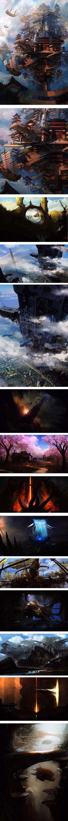 BY: Wan Bao........................ Click on image to enlarge....