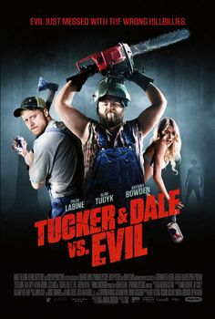 10 Must-Watch Humorous Horror Movies Like 'Tucker and Dale vs Evil' : Not Your Typical Horror Movies