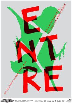 eckell carolina - typo/graphic posters