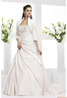 Wedding Dress Veromia VR 61077J Veromia