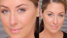 Makeup for Beginners/ Natural Makeup Look- Chrisspy