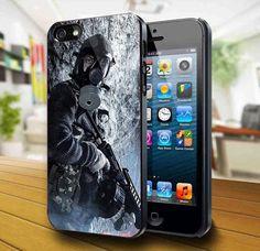Video Game Battlefield iPhone 5 Case | kogadvertising - Accessories on ArtFire