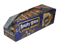 Angry Birds Star Wars Popping Candy - Cherry Healthy Food Brands - #AB-cherry