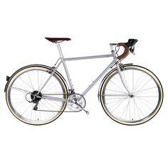 6KU 16 Speed Classic Road Bike