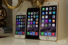 How to safely transfer all your data from your old iPhone to iPhone 6 or iPhone 6 Plus