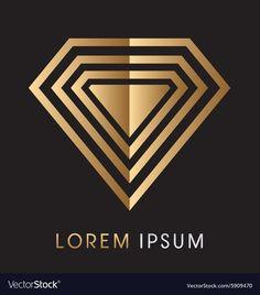 Diamante Logo, Hello Wallpaper, Diamond Vector, Abstract Logo, Lorem Ipsum, Adobe Illustrator, Vector Free, Nova, Awards