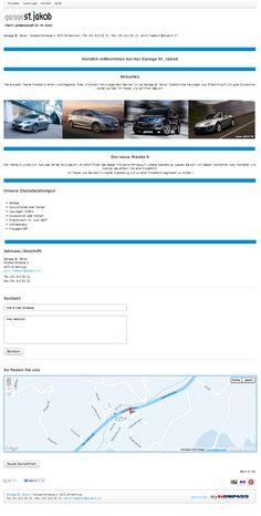 Mazda, Garage, Ennetmoos, Auto, Neuwagen, Autoreparatur