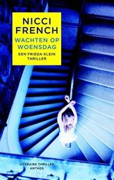 De nieuwe Nicci French is er! Vandaag verscheen Wachten op woensdag, de derde thriller met psychoanalytica Frieda Klein in de hoofdrol.    Wachten op woensdag http://www.bruna.nl/boeken/wachten-op-woensdag-9789041416315