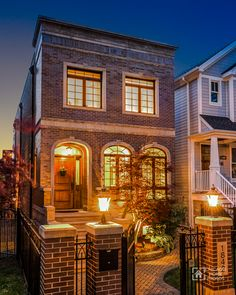 Single Family Property For Sale with 5 Beds & 3.1 Baths In Chicago, IL (60657)