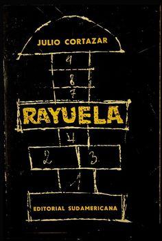 Rayuela (1963)           Escrita enParísy publicada por primera vez enEspañael 3 de octubre de1963, constituye una de las obras cent…