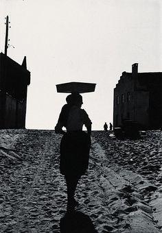 Gérard Castello-Lopes    Costa de Lavos, Portugal, 1958