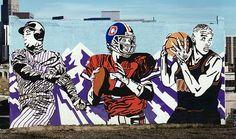Marketing for Denver Sports Culture