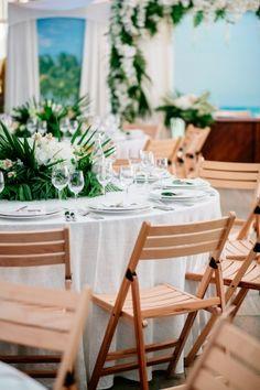 wedding decor, wedding table setting, guests, сервировка стола, свадебная сервировка, именные карточки гостей, номера столов