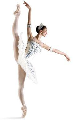 La danse classique !