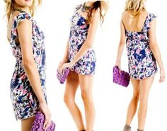 #UsTrendy #Spring #Style   from http://www.ustrendy.com/