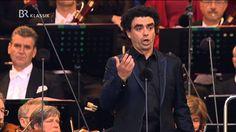 "Rolando Villazon: ""Ah! Tout est bien fini - O Souverain""  J. Massenet"