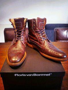 Floris van Bommel winter collectie 2012/13