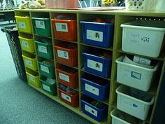 Free labels to organize your math products