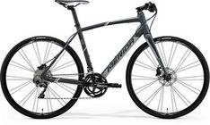 SPEEDER 500 matný tmavošedý(šedý/biely) Merida, Bicycle, Bike, Bicycle Kick, Bicycles