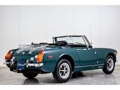 Classic Mg Midget Cars for Sale Classic Cars British, British Sports Cars, Classic Sports Cars, Best Classic Cars, British Car, Convertible, Mg Midget, Mg Cars, Sport Cars