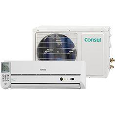 Ar Condicionado Split Consul Bem-estar 12.000 Btus, Frio - 220V http://oferta.vc/6bG4