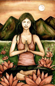 The Benefits of Meditation