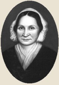 Mary Lyon was the founder of the first women's college, which is now known as Mount Holyoke College