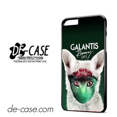 Galantis Runaway U & I DEAL-4510 Apple Phonecase Cover For Iphone 6/ 6S Plus